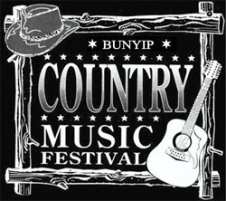 Food And Drink At The Boyup Brook Country Music Festival