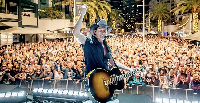 The latest Australian Country Music News